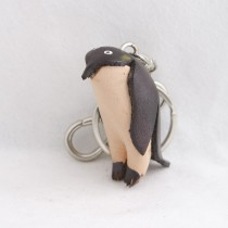 Aquatic Key Chain Penguin